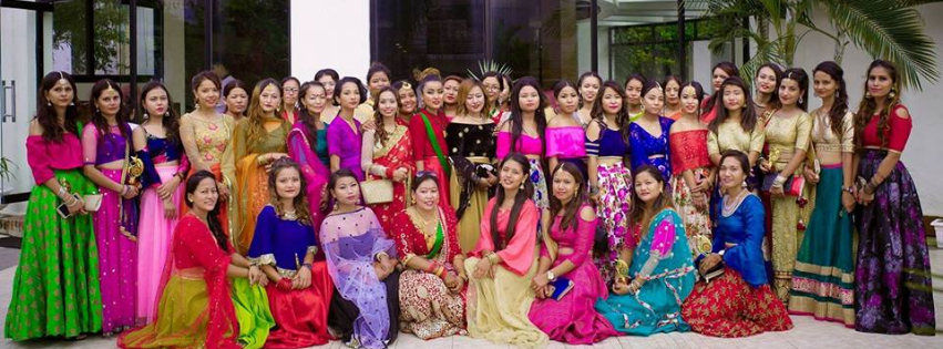 International Modern Fashion College Butwal Rajmarga Chauraha